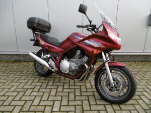XJ900 97 1