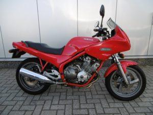 XJ600S 1